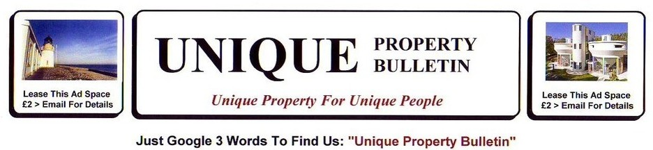 Unique Property Bulletin